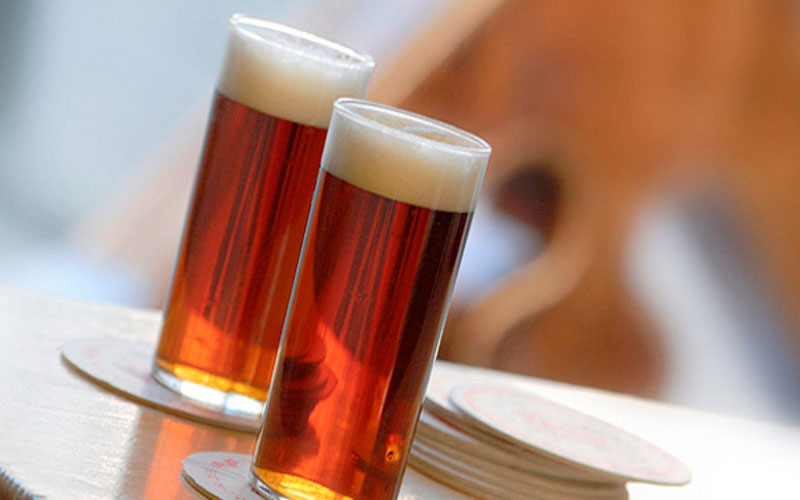estilo de cerveja