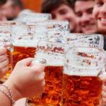 10 países que mais tomam cerveja