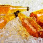 temperatura para cerveja