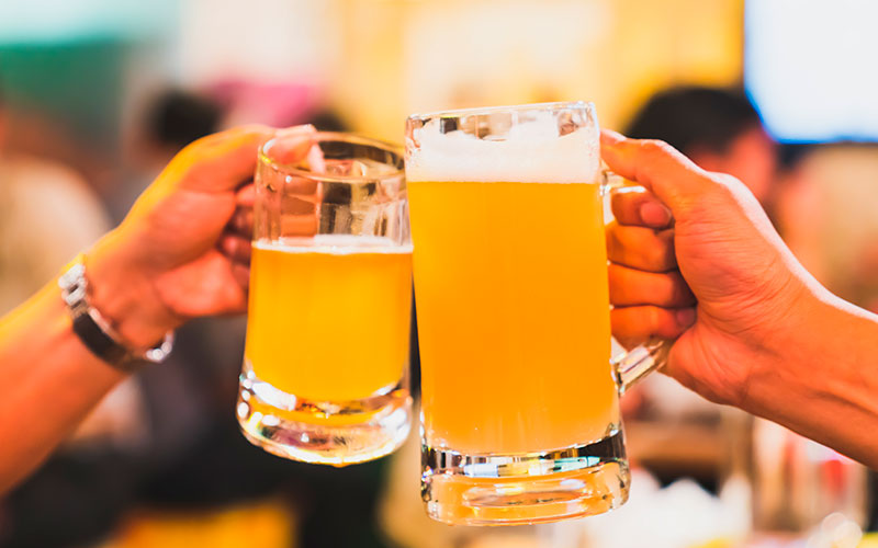 copos para cervejas - canecas