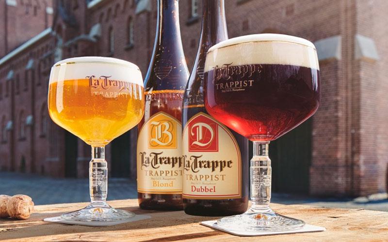 copos para cerveja - trapist