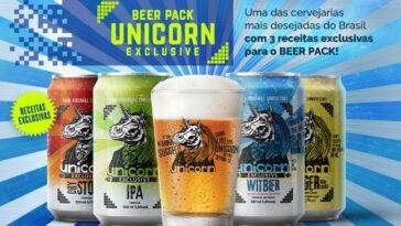 Cerveja Unicorn