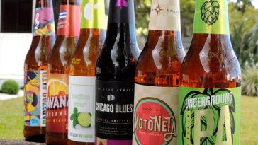 cervejas do clube do malte