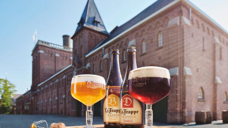 cervejas La Trappe