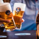 Cervejas Hofbräu