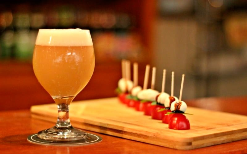 cerveja witbier