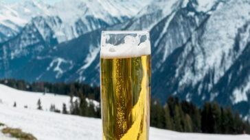 cervejas de inverno