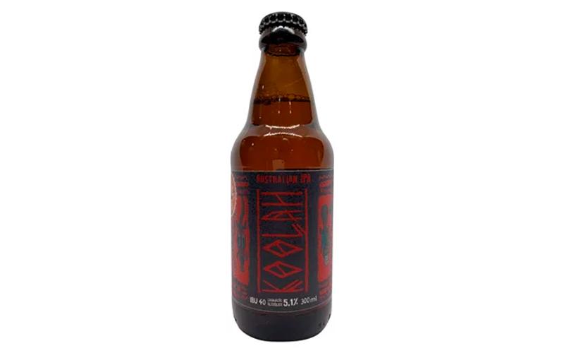 cervejaria Eden beer