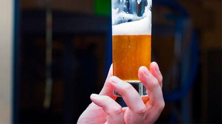 cervejas artesanais e populares