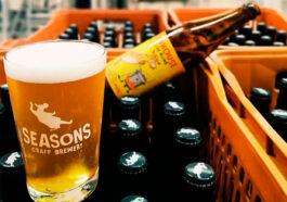 cervejaria seasons