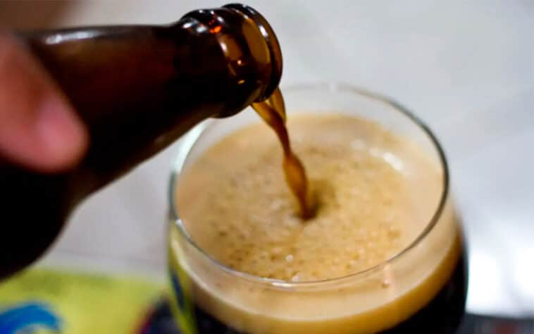 cervejas maltadas