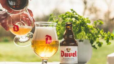 cerveja duvel