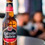 cervejaria estrella galicia