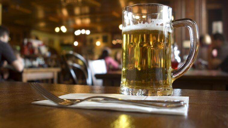 harmonização de cerveja