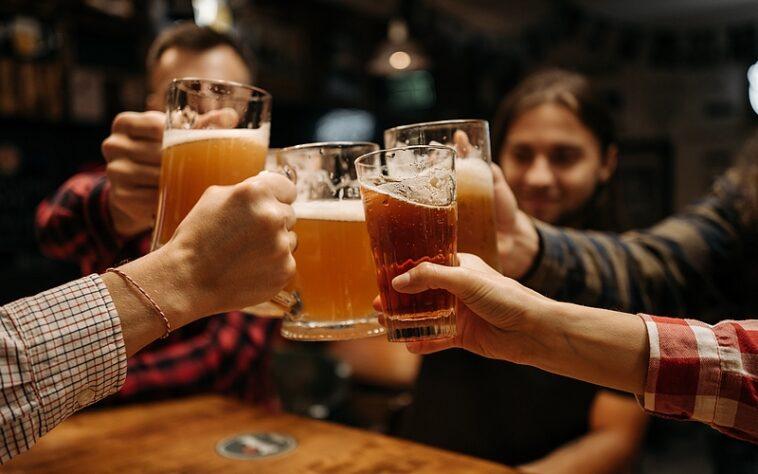 cervejas mais alcoólicas do mundo