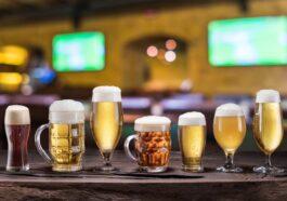 levedura de cerveja