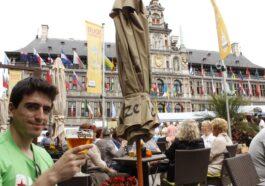 viagem cervejeira