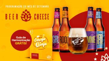 assinatura beer pack