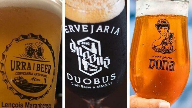 3 cervejarias do maranhão