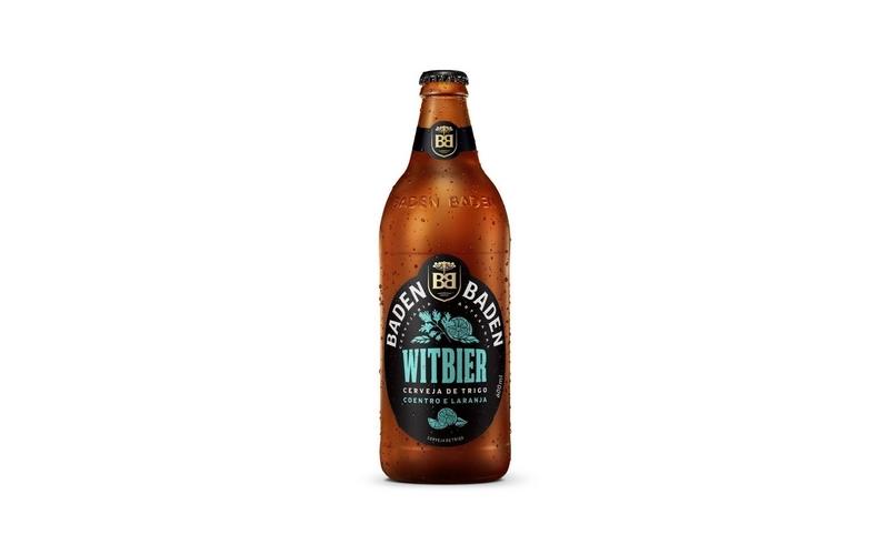 10 cervejas witbier