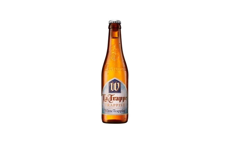 cerveja la trappe witbier