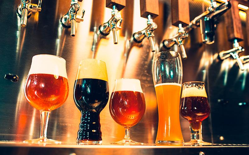 copo ideal para cervejas